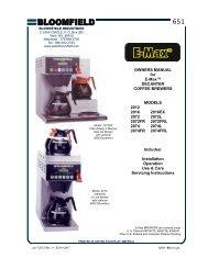 651 E-Max - Models 2012, 16, 16EX, 72 (L,FR&FRL) - Mark Powers ...