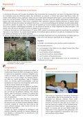 La lettre d'information N° 2, mai 2006 - Page 2