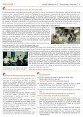 La lettre d'information N° 2, mai 2006 - Page 3