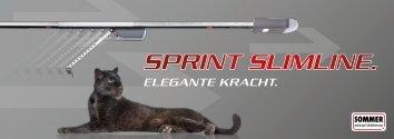Sommer Sprint Slimline - RVR Poorten
