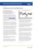 BNZ - BusinessNZ Performance of Manufacturing Index (PMI). - Page 3