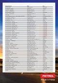 Oglejte si seznam lokacij - Petrol - Page 2