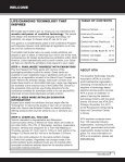 EXHIBIT HALL GUIDE - Assistive Technology Industry Association - Page 3