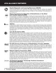 EXHIBIT HALL GUIDE - Assistive Technology Industry Association - Page 6