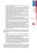 Overview of the Domestic Violence Legal and Policy ... - UNDP Croatia - Page 3