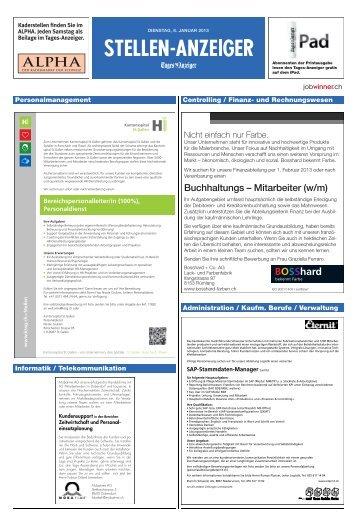 Herunterladen - Tagesanzeiger e-paper