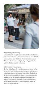 Så fungerar ditt kort - Länsförsäkringar - Page 3