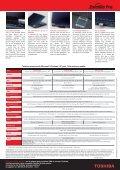 Satellite Pro série M10. - Toshiba - Page 2