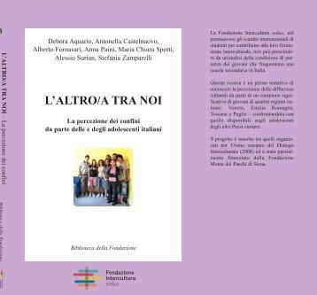 metodologia della ricerca - Università degli Studi di Verona