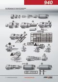 940 series Assembly Instructions - AP Technology - Page 2