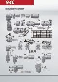 940 series Assembly Instructions - AP Technology - Page 3