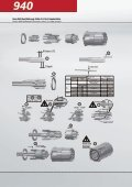 940 series Assembly Instructions - AP Technology - Page 5