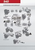 940 series Assembly Instructions - AP Technology - Page 7