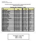 Arhitektura 2010_11 - Prijavna lista i razredbeni postupak - Page 5