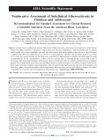 AHA Scientific Statement - Page 2