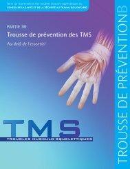 Partie 3B - Health & Safety Ontario