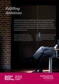 DBA International Programme - Business School Netherlands - Page 3