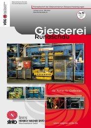 2007 42.Erhebung derWelt-Gussproduktion - VÖG - Verein ...