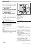 Notice d'utilisation Logano G234X - Buderus - Page 4