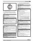 Notice d'utilisation Logano G234X - Buderus - Page 5