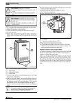 Notice d'utilisation Logano G234X - Buderus - Page 6