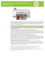 Download document - Hewlett Packard
