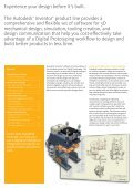Autodesk Inventor Routed Systems Brochure - Asidek - Page 2