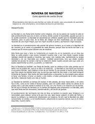 Bajar documento PDF - Conferencia Episcopal de Chile