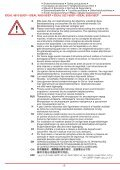 ideal 4850-95 ideal 4850-95ep ideal 5221-95ep ideal 6550 ... - Net - Page 2