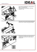 ideal 4850-95 ideal 4850-95ep ideal 5221-95ep ideal 6550 ... - Net - Page 7