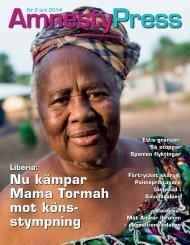 AmnestyPress Nr 2 2014