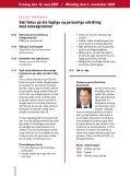 chef- og direktionssekretæren - IBC Euroforum - Page 4