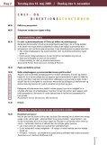 chef- og direktionssekretæren - IBC Euroforum - Page 7