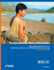 Protección de Ríos y Derechos - International Rivers