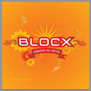 School Walls - Blocx