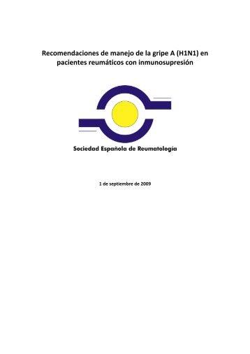 Leer más - Sociedad Riojana de Reumatología