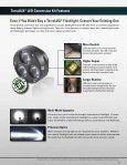 led flashlights, conversion kits, & work lights - TerraLUX Portable - Page 7