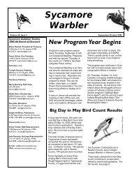 Vol30Iss4 - Final.pub - National Audubon Society