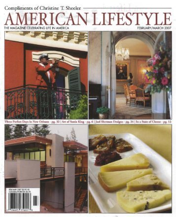 AMERICAN LIFESTYLE - Orient-Express