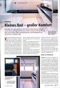 """""""Hotel & Technik"""" weiß, dass ein """"Kleines Bad großen Komfort"""" - Page 2"""