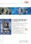 Air-operated diaphragm pumps - Page 4