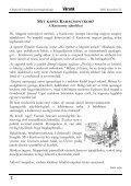 Karácsony (PDF - 610 KB) - Mátyás-templom - Page 2