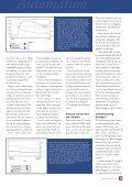 Automatik til commissioning 520 Automation - Grontmij - Page 2