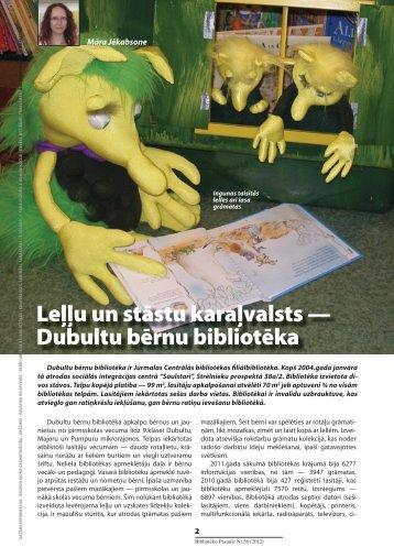 Mara_Jekabsone_ ... bultu_bernu_biblioteka.pdf - Academia