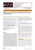6 - World Journal of Gastroenterology - Page 7