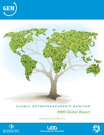 GEM 2009 Global Report - Igitur