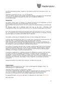 Landzonetilladelse til opførelse af udhus/brændeskur - Haderslev ... - Page 2