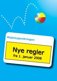 Nye regler - Silkeborg Skiklub