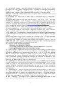 Bando per un posto di ricercatore a tempo determinato - Page 3