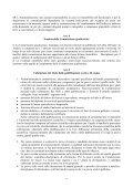 Bando per un posto di ricercatore a tempo determinato - Page 4